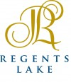 Regents Lake