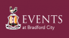 Events at Bradford City FC