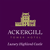 Ackergill Tower