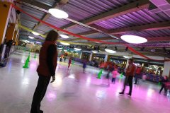 Queens Ice Rink And Bowl Venues Org Uk