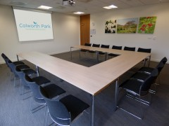 Colworth Park Conference & Events