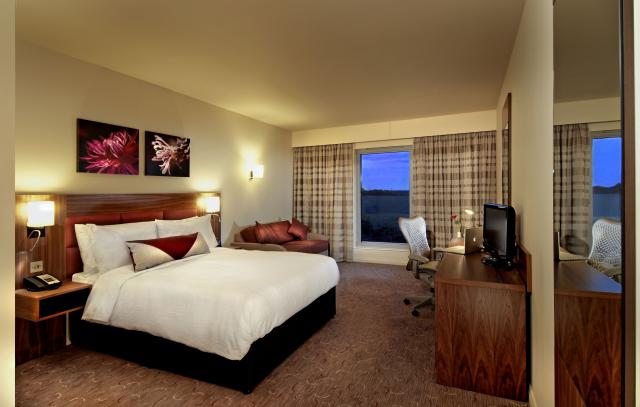 Hilton Hotel Luton