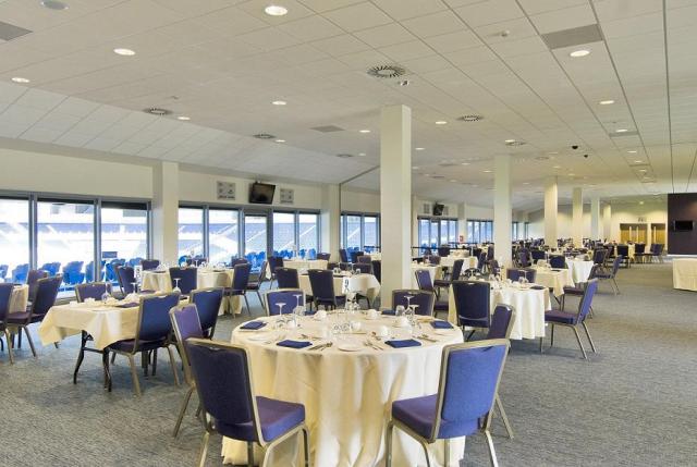 Cardiff City Stadium Venues