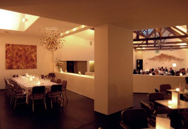 Baltic Restaurant Private Room