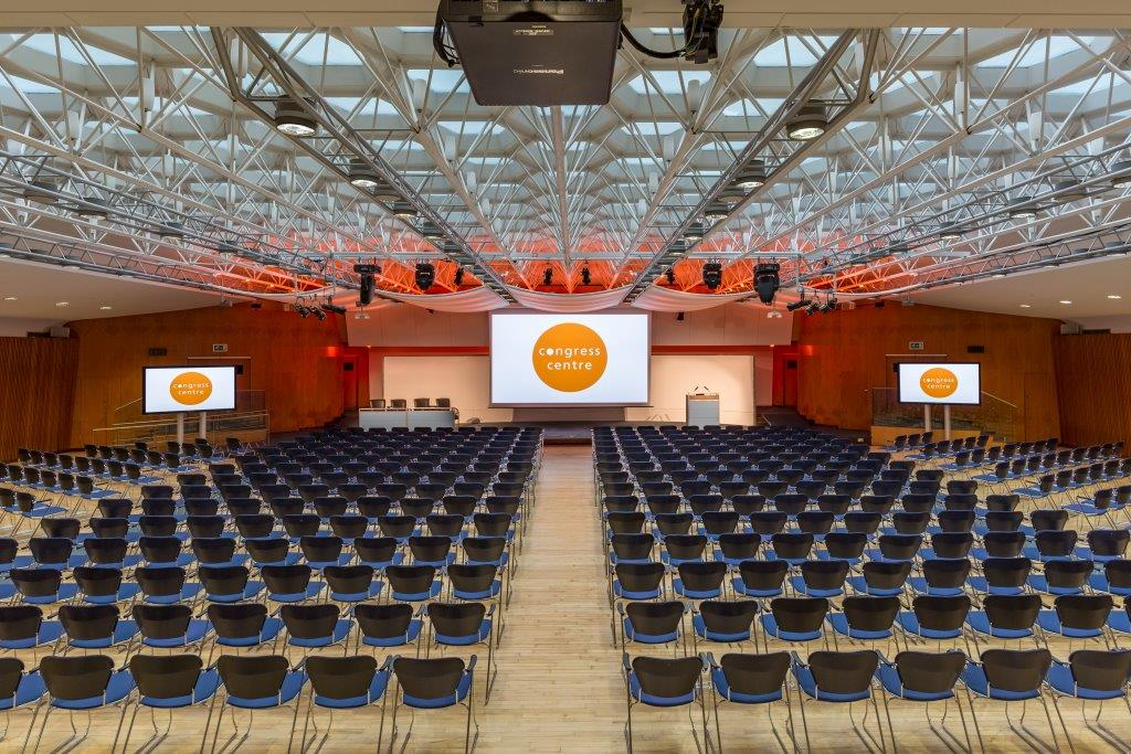 congress centre  london