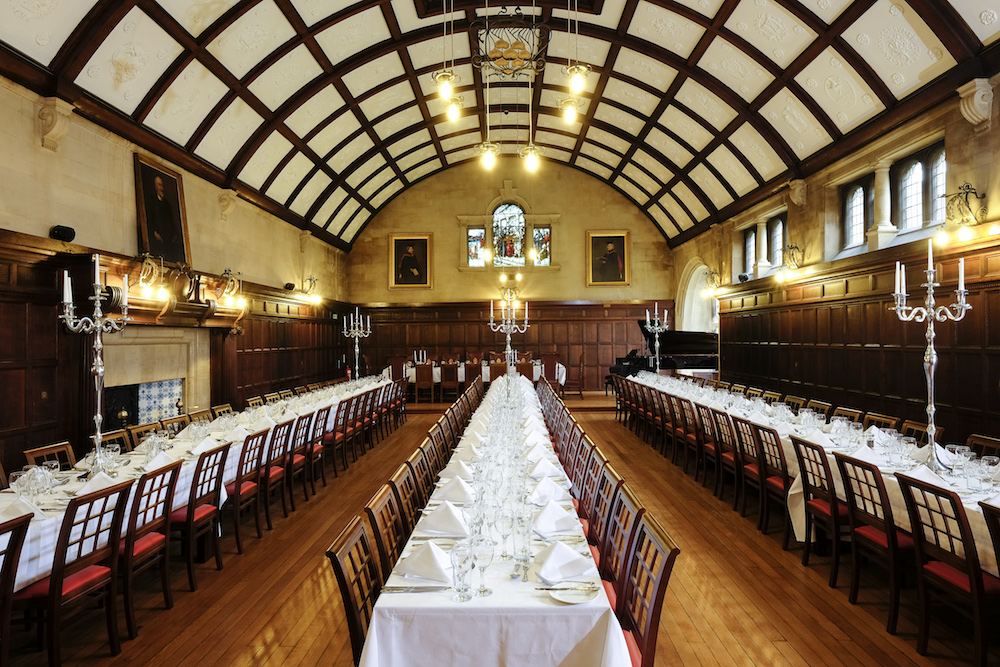 Westminster College Cambridge Venues Org Uk