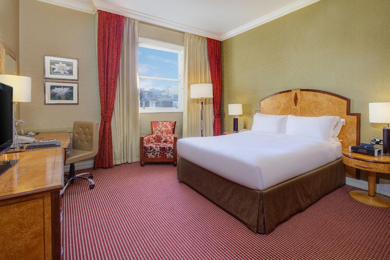 Hilton London Paddington Venues Org Uk