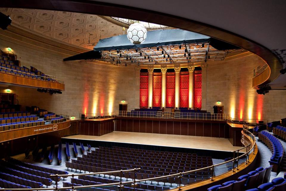 Sheffield City Hall Venues Org Uk