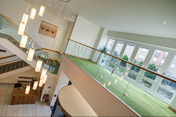 Scarman Conference And Training Centre Venues Org Uk