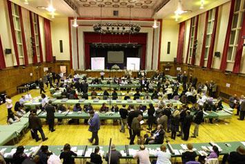 Walthamstow Assembly Hall Venues Org Uk