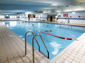 The South Marston Hotel And Leisure Club Venues Org Uk