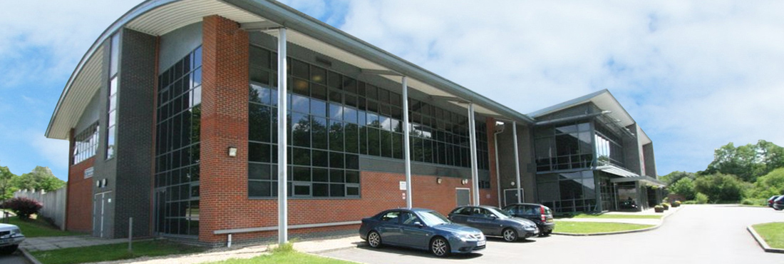 The Lord Roberts Centre Venues Org Uk