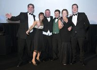 Perth Racecourse win Excellence in Tourism award