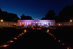 This is an amazing place to consider for engagement party venues