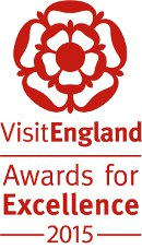 VisitEngland Awards for Excellence 2015