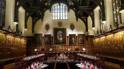Middle Temple Launches 2015 Magna Carta Package